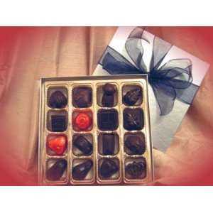 Valentine Day Belgian Chocolates Gift Box, 32 Pieces