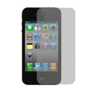 iPhone 4/4S Anti Glare Screen Protector Matte Cell Phones