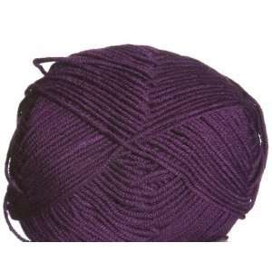 Debbie Bliss Yarn   Baby Cashmerino Yarn   38 Royal Purple