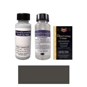 1 Oz. Imperial Gray Metallic Paint Bottle Kit for 1974