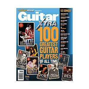 Guitar Edge Magazine   Special Issue 2007