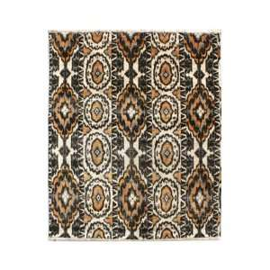Rugs USA Bordeaux 3 10 x 5 11 black Area Rug
