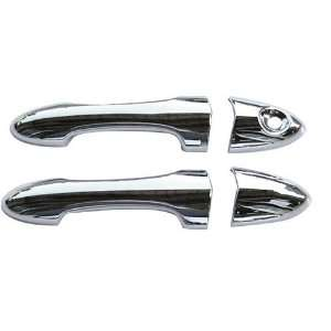 Custom Chrome Door Handle Cover Ford Focus 2000 2004 Electronics