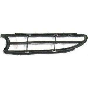 98 00 TOYOTA COROLLA GRILLE LH (DRIVER SIDE) (1998 98 1999