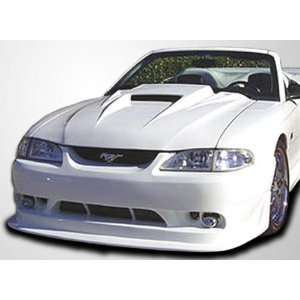 1994 1998 Ford Mustang Couture Cobra R Front Bumper Automotive