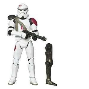 Star Wars Build a Droid Wave 2 Saleucami Clone Trooper