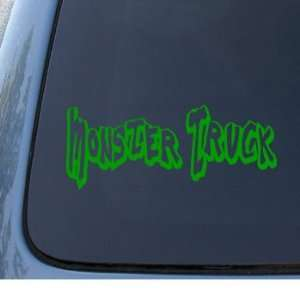 MONSTER TRUCK   Off Road Sport   Car, Truck, Notebook, Vinyl Decal