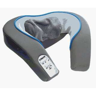 Shiatsu Neck Massager Kneading Deep Heat   NM10 Health