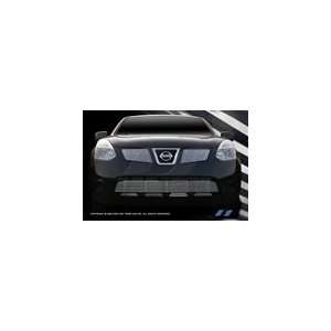 2008 2011 Nissan Rogue S.E.S Trims® Stainless Steel Chrome Plated