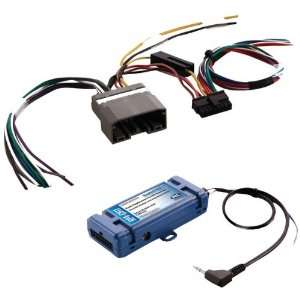 AWM Pac Rp4 Ch11 Radiopro4 Interface (For Select Chrysler