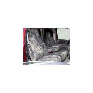 Camo Seat Cover Twill   Ford   HATH18422 NBU Sports