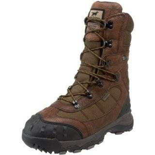Irish Setter Mens Snow Tracker Pac 2871 Hunting Boot Shoes