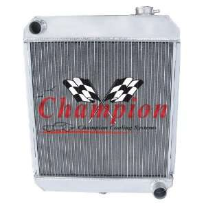 Truck   Manufactured by Champion Cooling Systems, Part Number 6066