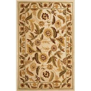 Safavieh Chelsea HK43A Hand hooked Wool 5 3 x 8 3 Area Rug