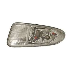 2001 04 CHRYSLER TOWN & COUNTRY VAN FOG LIGHT, LH (DRIVER