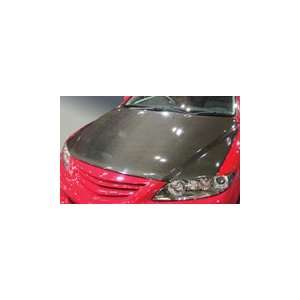 OEM Style Hoods Automotive