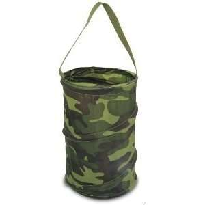 Camouflage Dorm Caddy Shower Tote *Free S&H*