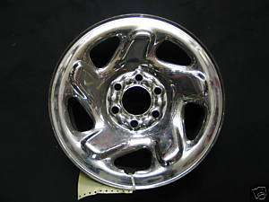 DODGE DAKOTA 94 96 ALLOY WHEEL RIM MAG OEM 15 X 6 99