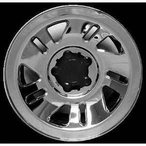 98 99 FORD RANGER STEEL WHEEL RH (PASSENGER SIDE) RIM 15