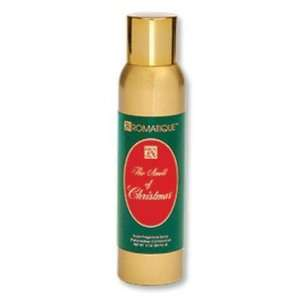 OF CHRISTMAS AEROSOL ROOM SPRAY by AROMATIQUE   3oz