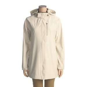 ExOfficio Longitude Stretch Jacket   Soft Shell (For Women