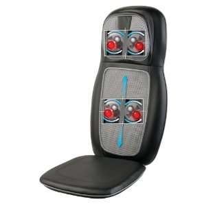 HoMedics SBM 500H Therapist Select Shiatsu One Massaging Cushion with