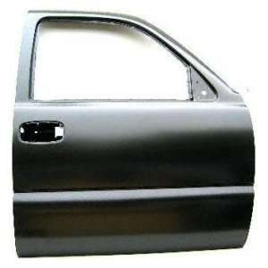 TKY CVD1025AOR Chevy/GMC Primed Black Replacement Passenger Door Shell